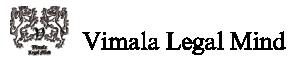 Vimala Legal Mind 行政書士試験合格